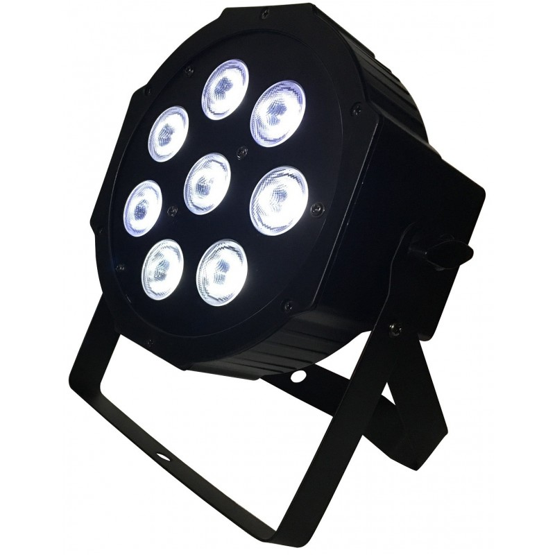 Light4me Quad Par reflektor LED