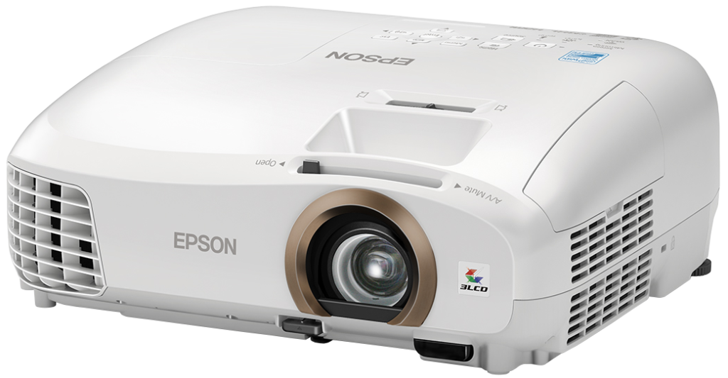 Projektor full HD EPSON TW-5350
