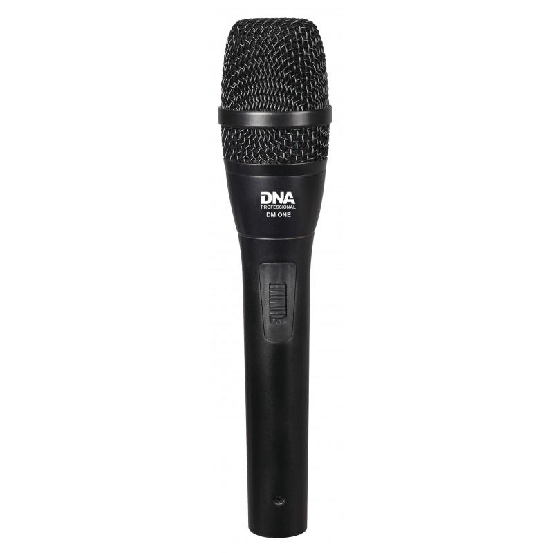 mikrofon dynamiczny DNA DM ONE wynajem