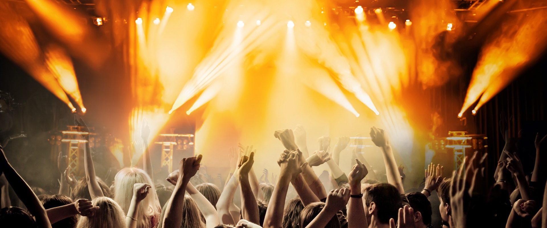Ludzie, impreza, event, sprzęt